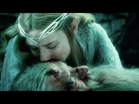 The Hobbit: The Battle of the Five Armies (TV Spot 3)