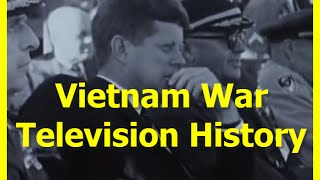 Vietnam War Documentary A Television History Full Episode Full HD Moive