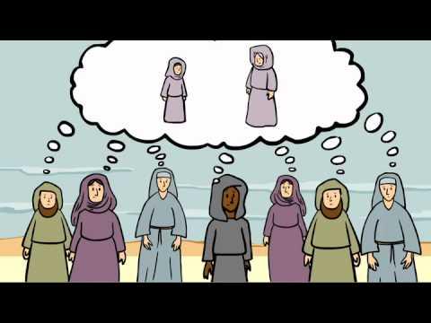 Bemidbár – Mi mindenre lehet jó a sivatagi vándorlás egy nép életében?