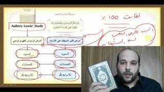 الاسلام التطبيقي (1): علاج المرض النفسي