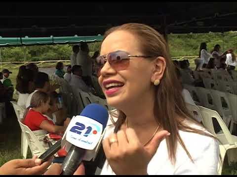 En parque Bicentenario celebran un mundo unido por la vida