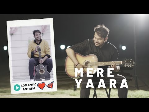 Video Mere Yaara - Aditya (Official Music Video) download in MP3, 3GP, MP4, WEBM, AVI, FLV January 2017