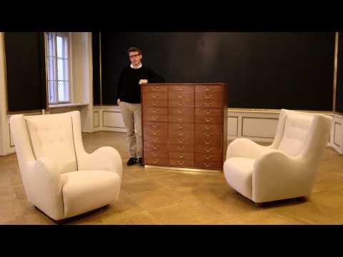 Nordic design auction – unique early pieces 2015