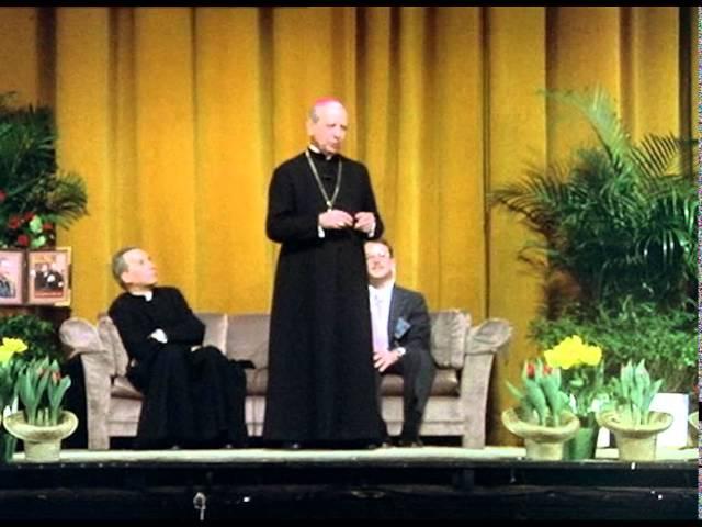 Joan Pau II i la malaltia
