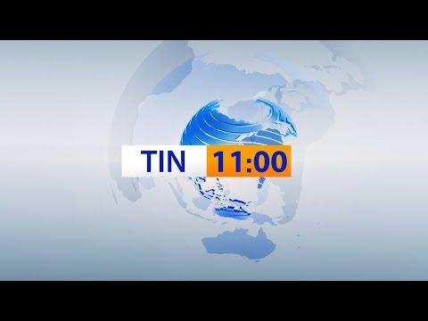 Bản tin nhanh 11h00 ngày 16/10/2017| VTC1 - Thời lượng: 104 giây.