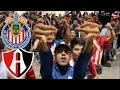 LA IRREVERENTE, REJA, INSURGENCIA & AFICION - CHI - Videos de Cantos Afición de Chivas Guadalajara
