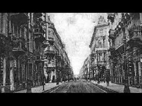 Tekst piosenki Mieczysław Fogg - Ostatnia niedziela po polsku