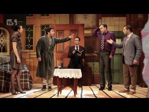 TVS: Zpravodajství Hodonín - 12. 4. 2016