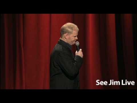 Jim Gaffigan - Beyond the Pale - Hot Pockets