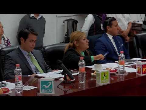 Instala INE consejos distritales para elecciones del 2018