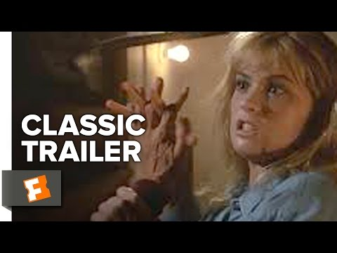 Deadly Friend (1986) Official Trailer - Matthew Labyorteaux, Kristy Swanson Movie HD