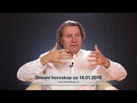 Дневни хороскоп 16.01.2018