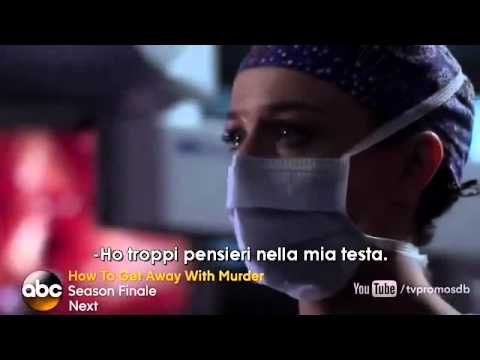 grey's anatomy - promo 11x14