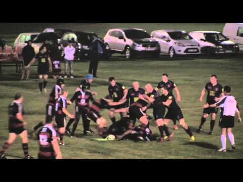 Collegians - Created By J. Fowke Best viewed in 720p HQ. Sapperrugby - Royal Engineers vs Durban Collegians Highlights 10-5-13. Highlights from the Royal Engineers first ...