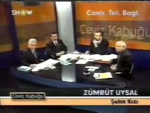 Muhsin Yazıcıoğlu'nu Ağlatan Şehit Kızı