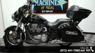 7. 2012 Victory Cross Roads  - Dream Machines of Texas - Far...