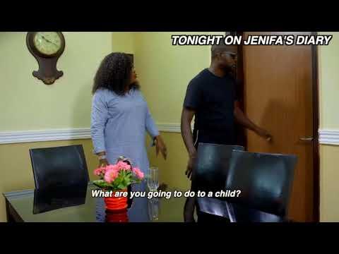 Jenifa's diary Season 10 Ep 25 |CODED| - Now on SceneOne TV App and www.sceneone.tv