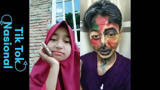 Video Tik Tok Ketok Magic Dulu AWAS KAGET #cantik #ganteng MP3, 3GP, MP4, WEBM, AVI, FLV September 2018