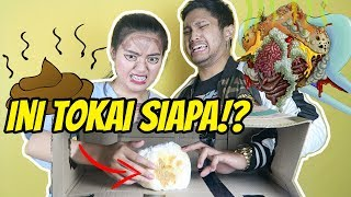Video WHATS IN THE BOX MALAH ISINYA TAI DIJAMIN NGAKAK!!! MP3, 3GP, MP4, WEBM, AVI, FLV November 2018