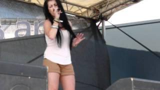 Česko Slovenská SuperStar 2011 - Monika Povýšilová - If I Aint Got You
