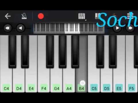Video Sochenge tumhe pyaar kare ke nahi download in MP3, 3GP, MP4, WEBM, AVI, FLV January 2017