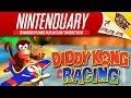 Diddy Kong Racing Review in 2018 - Classic Nintendo 64 NINTENDUARY