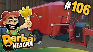 Farming Simuator 15 In Romana P106 - BarbaNeagra
