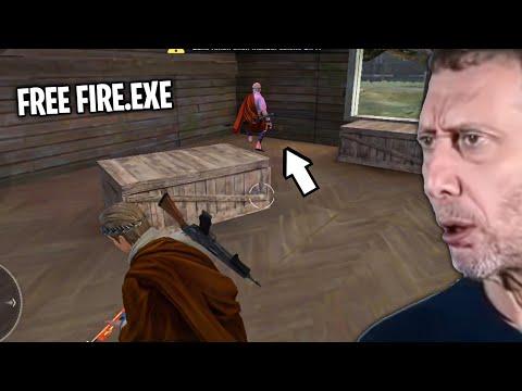 FREE FIRE EXE   Gold Royale Bundle.exe