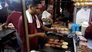 Pekan Malaysia  city photo : Malaysia Food Fest BEN Burger Pekan Sungai Besi Kuala Lumpur