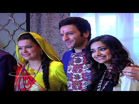 Launch of And TV Show Meri Hanikarak Biwi