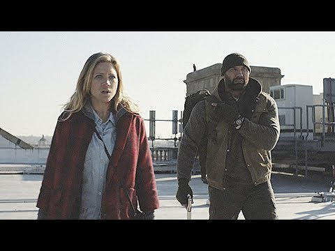 Bushwick - OFFICIAL UK TRAILER (2017) Dave Bautista, Brittany Snow Movie