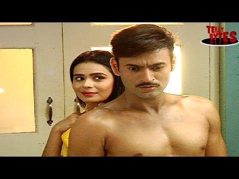 Vijay And Mandira Consummate in Saam Daam Dand Bhe