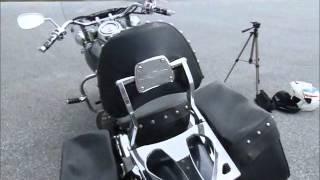 4. 2006 Suzuki Boulevard C50T stock #9-6713 demo ride & walk around @ Diamond Motor Sports