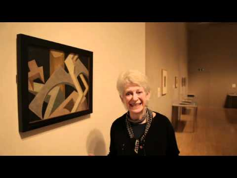 Video | TateShots: Biddy Peppin on the female Vorticists