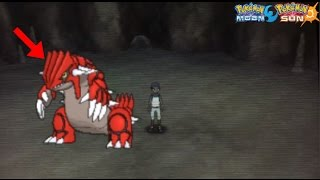 POKEMON SUN AND MOON GROUDON ENCOUTER GAMEPLAY!! ORDER POKEMON SUN OR MOONPokemon Moon Version http://amzn.to/29f15hyPokemon Sun Version http://amzn.to/29f1DnJPokemon Sun and Moon Strategy Guide http://amzn.to/2dWWcvsPokemon Sun and Moon Guide - Fancy http://amzn.to/2e0TTfsMAKE SURE TO HIT THAT LIKE BUTTON AND SUBSCRIBED BECAUSE I HAVE DAILY UPLOADS EVERYDAY.......Enjoy the video? Subscribe!https://www.youtube.com/channel/UCX78... POKEMON SUN AND MOON HOW TO GET SUICUNE(game edited)We have Exclusive Z Moves for new sun and moon pokemon, gameplay, stats, and more in Pokemon sun and Pokemon moon!Official site: http://www.pokemon.comTumblr: http://www.pokemon.tumblr.com►http://pokemonshowdown.com/►http://bulbapedia.bulbagarden.net/wik...►http://pokemondb.net/tools/type-coverage►http://www.serebii.net/ - Pokemon Sun and Moon News Pokemon Sun and Moon Official Version Exclusive Pokemon and New Features Trailerhttps://www.youtube.com/watch?v=q0XUZ...Pokemon Sun and Moon — New Ultra Beasts Trailerhttps://www.youtube.com/watch?v=nQwpL... Pokémon Sun & Moon's first Mythical Pokémon, Magearna, is now available! We walk you through how to get it as well as show off its Pokédex entry and Pokémon Refresh animations!Pokemon Generations Trailerhttps://www.youtube.com/watch?v=4HBix...DO NOT TRY THIS WITH YOUR UNMODIFIED GAME. IT WONT WORK!ROM HACK OF Pokemon Sun and Moon / Game files have been edited to showcase the changes.Its not real in the game. Its a HACK for viewing and enjoyment.Its done for fun. MEWNIUM Z is HERE!! NEW Gen 7 PokéBank Update! - Pokemon Sun and Moon pokemon sun and moon mewDisclaimer:Pokemon is owned by Gamefreak, Creatures inc, Pokemon Company and Nintendo.I am using the game and recording the footage with a 3DS video capture divice.Reaction, education information and live commentary is recorded alongside it. Where to catch MewtwoThe Pokemon Sun and Moon Datamine of the full game is getting crazy! Stats, Movesets, and Abilities for all of the new Pokemon in 