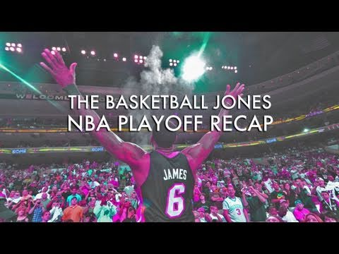 TheBasketballJoneses - Kobe got swept, Bosh got scared, Shaq got got. It's only been six weeks, but the 2011 NBA Playoffs have brought a year's worth of amazing. So, before we look...