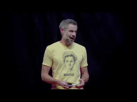 Why renewables can't save the planet | Michael Shellenberger | TEDxDanubia