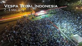 Tegal Indonesia  city pictures gallery : vespa tegal indonesia