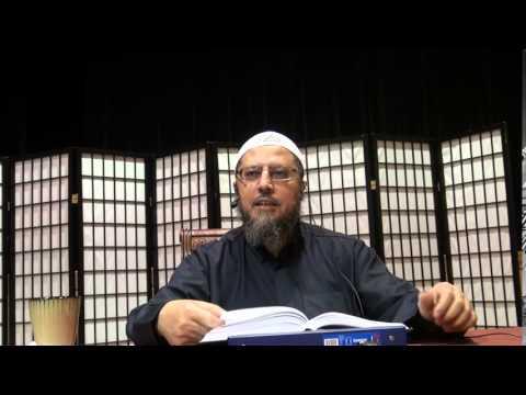 شرح معارج القبول شرح سلم الوصول للحكمي-٣٢