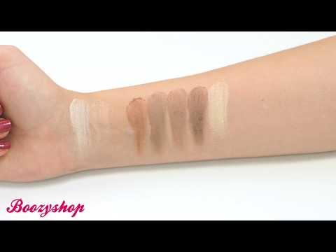 Makeup Revolution Makeup Revolution HD Pro Powder Contour Light Medium