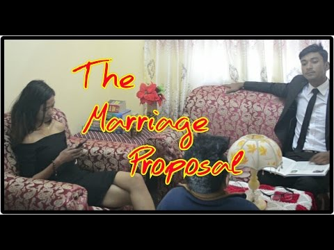 (The Marriage Proposal [ Filmy Drama] Ep 01 - Duration: 1:54.)