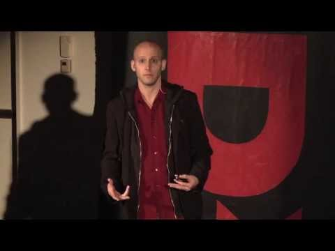 Science and Spirituality: Jeff Lieberman at TEDxCambridge