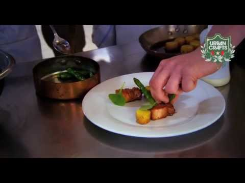 Urban Crafts TV: PALM COOKING 3 - Hoofdgerecht