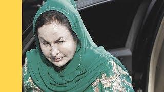 Rosmah datang lagi, kali kedua jumpa SPRM