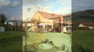 Le Val-d'Ajol France  City new picture : 88340 Le Val D'Ajol Maison Pavillon Villa Propriété Jardin