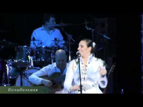 Концерт в Крокус Сити холл 22.03.2013 г.