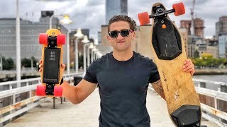 Video $200 MICRO BOOSTED BOARD MP3, 3GP, MP4, WEBM, AVI, FLV September 2018