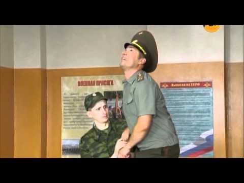 Пословицы... (солдатский юмор).avi (видео)
