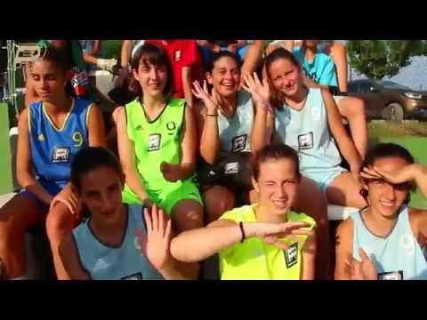 VIII CAMPUS RICKY RUBIO – Resum final 2016