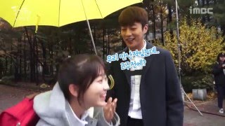 Video BEAST 비스트 Yoon Doojoon Mini Drama 2015 Splash Splash LOVE BTS Cut 13 BONUS VIDEO Goodbye MP3, 3GP, MP4, WEBM, AVI, FLV Januari 2018